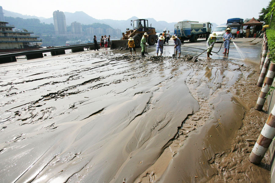郑州清淤消杀可以找哪些公司给帮忙?